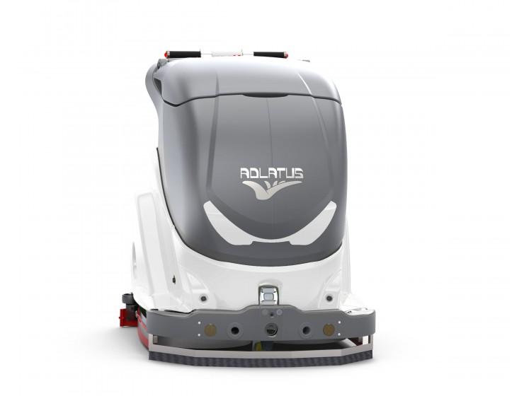 Adlatus CR 700