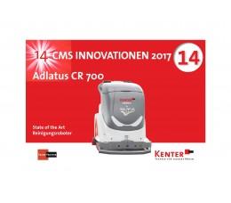 Innovationen CMS 2017