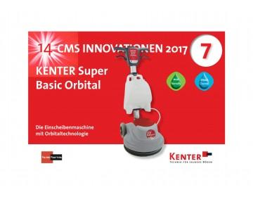 Kenter Super Basic Orbital
