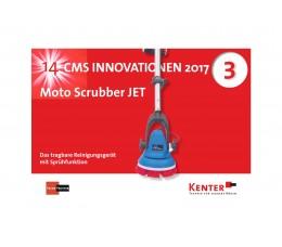 MotoScrubber JET
